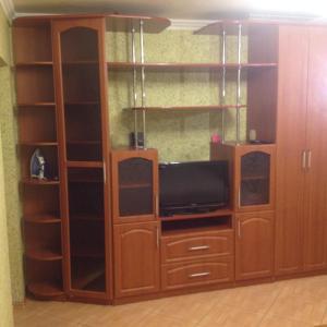 Apartment on Pushkinskaya 31 korpus 5