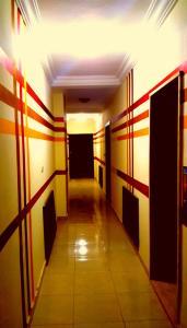 Al Madafa Hotel Apartment