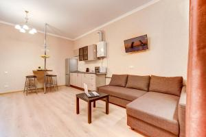 ABC78 Apartment Pushkinskaya 9