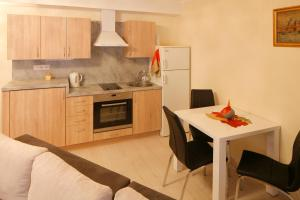 Forton Apartment