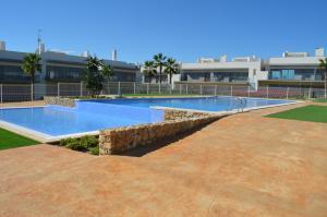 Vakantie golf appartement Costa Blanca