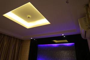 Zhi Yun Youth hotel