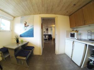 Le Santo Apartment-Water Addict Capbreton (Le Santo Beach Apartment Capbreton)