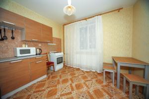 Apartment on Zvyozdnaya 5/1