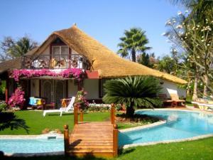 Villa Keur Koba