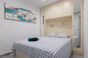 Apartmento Mesón de Paredes