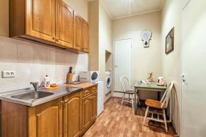 Apartment na Chekhova 11