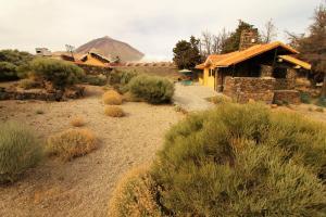 Casa Tajinastes del Teide