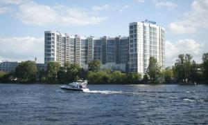 Apartment on Obukhovskoy Оborony 110