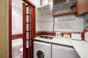 Apartment Rubinsteyna 15