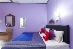 ZEN Rooms Mukim Kedawang