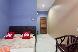 ZEN Rooms Kedawang