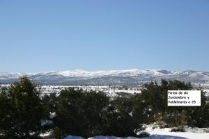 Alojamiento Rural Sierra de Gudar