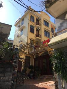 Doan Trang Hotel