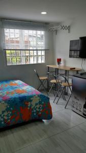 Apartamentos Amoblados Calle 80