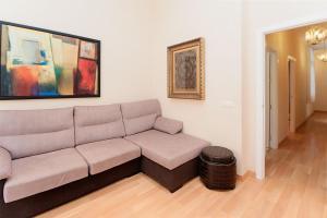 Bertuchi Apartment