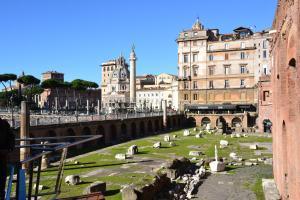 Appartamento Domenico Scorza