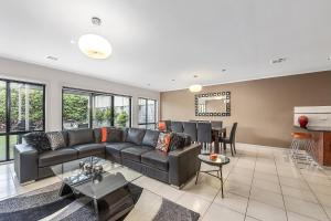 Mg Delux Apartment