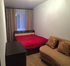 Apartment na Oktyabrskoy 35a