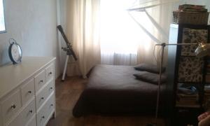 Apartment on Pribrezhnaya 11