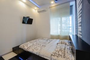 KievAccommodation Luxury Apartments on Kostelnaya Street