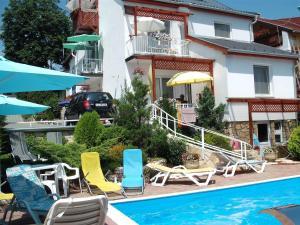 Apartment Heviz 13