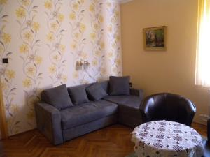 Apartment in Heviz with One-Bedroom 1