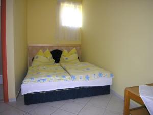 Three-Bedroom Apartment in Balatonlelle I