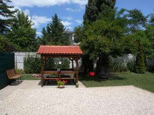 Holiday Home Siofok, Somogy 5