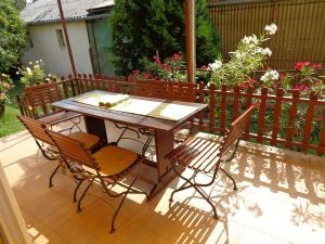 Holiday Home Siofok, Somogy 2