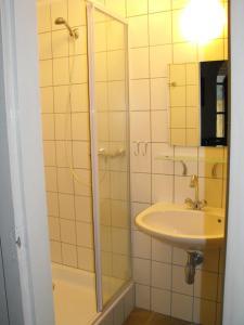 Apartment Heviz 1