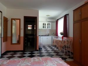Apartment in Heviz I