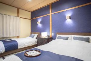 Hotel Taiken Inn Nijojo