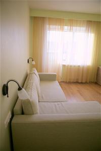 Apartment on Kosmonavtov 65