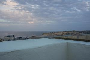 Valletta Kursara Port View