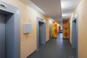 Apartment Viva Piter Dunayskiy
