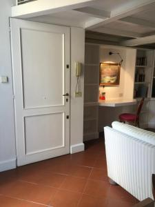 Cozy apartment in trastevere