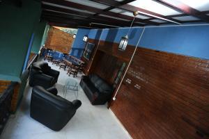 Golden Tourist Hostel