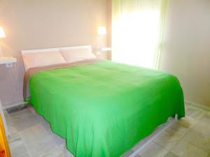 悦享马拉加弗赖莱斯公寓 (Enjoy Malaga Frailes)