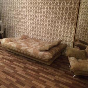 Apartment 40 Let Oktyabrya