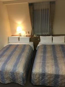 (Hotel Crown Hills Matsuyama)