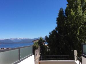 Terrazas al Lago Nahuel Huapi