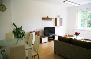 Dogan Apartment