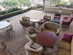 Hotel Africanus