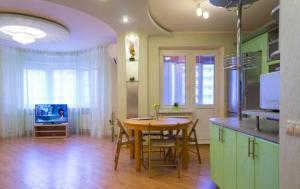 Apartments «Green Rooms»