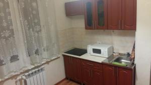 (Studio-Apartment na Kluchevskaya)