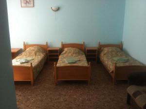 Chernomorochka Hotel