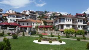 German Guesthouse Ohrid
