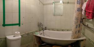 Apartment on Yunosti 4