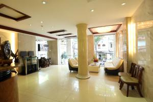 ★★ Thanh Long Tan Hotel, Ho Chi Minh City, Vietnam